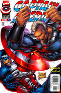 Captain America Vol 2 4