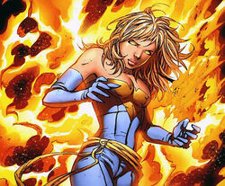 Celeste Cuckoo (Earth-616) from X-Men Phoenix Warsong Vol 1 5 0001
