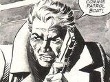 Conrad MacCleary (Earth-616)