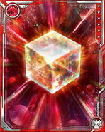 Cosmic Cube from Marvel War of Heroes 004