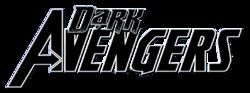 Dark Avengers logo