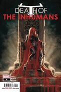Death of Inhumans Vol 1 4