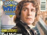 Doctor Who Magazine Vol 1 246