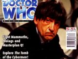 Doctor Who Magazine Vol 1 281