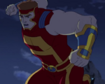 Erik Josten (Earth-12041) as Atlas in Marvel's Avengers Assemble Season 3 5