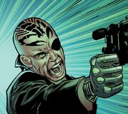 Evald Skorpion (Earth-616) from Mighty Avengers Vol 2 9