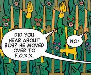 F.O.X.X. (Earth-21722) from Hank Johnson, Agent of Hydra Vol 1 1 001