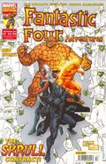 Fantastic Four Adventures Vol 1 57