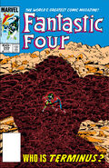 Fantastic Four Vol 1 269