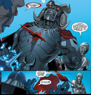 Gazer (Earth-616) from X-Men Vol 2 186 001
