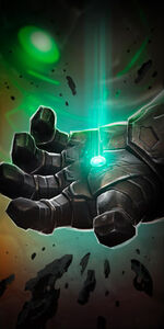 Genesis Stone from Marvel Contest of Champions 001