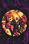 Ghost Rider Vol 6 4 Textless