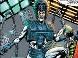Rigellian Grand Commissioner (Earth-616)
