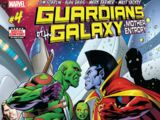 Guardians of the Galaxy: Mother Entropy Vol 1 4