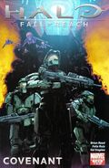 Halo Fall of Reach - Covenant Vol 1 1