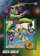 Harold Osborn (Earth-616) from Marvel Universe Cards Series III 0001