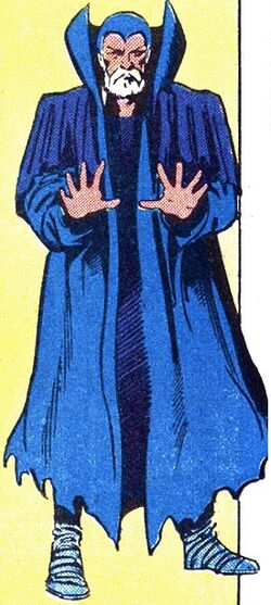 Healer (Earth-616) from Official Handbook of the Marvel Universe Vol 2 9 02