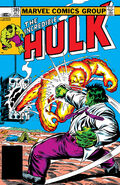 Incredible Hulk Vol 1 285