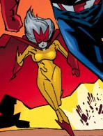Jaqueline Chichton (Earth-3931) from Exiles Vol 1 31 0001