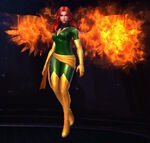 Jean Grey (Earth-TRN012) from Marvel Future Fight 001