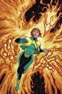 Jean Grey Vol 1 1 Textless