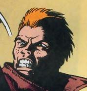 Joe Flannagan (Earth-616) from Spider-Man Power of Terror Vol 1 2 001