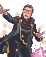 Jubilation Lee (Earth-616) from Age of X-Man X-Tremists Vol 1 2 001