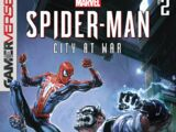 Marvel's Spider-Man: City at War Vol 1 2