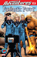 Marvel Adventures Fantastic Four Vol 1 42