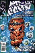 Marvel The Lost Generation Vol 1 10