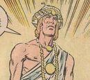 Nathan Tyler (Earth-616)