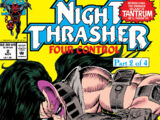 Night Thrasher: Four Control Vol 1 2