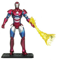 Norman Osborn (Earth-616) from Marvel Universe (Toys) Series 2 Wave IX 0001