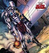 Norrin Radd (Earth-616) from Incredible Hulk Vol 2 95 0001