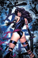 Psylocke Vol 1 1 Textless
