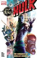 Realm of Kings Son of Hulk Vol 1 1