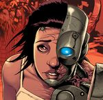 Rebecca Ryker (Earth-616) from Avengers Arena Vol 1 2 003