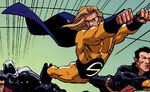 Robert Reynolds (Earth-81156) from New Warriors Vol 4 20 001