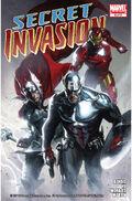 Secret Invasion Vol 1 6