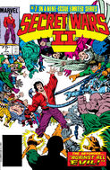 Secret Wars II Vol 1 7