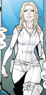 Sharon Carter (Earth-17084) from Venomverse Vol 1 2 001