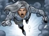 Silver Sable (Earth-TRN131)
