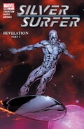 Silver Surfer Vol 5 7