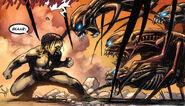 Skaar (Earth-616) in Skaar Son of Hulk Vol 1 1 0001