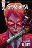 Spider-Gwen Vol 2 28