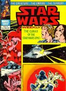 Star Wars Weekly (UK) Vol 1 117