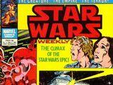 Star Wars Weekly (UK) Vol 1 117