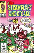 Strawberry Shortcake Vol 1 5