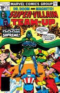 Super-Villain Team-Up Vol 1 14