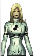 Susan Storm (Earth-616) from FF Vol 1 5 001
